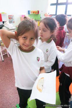 Empanadas en Salas de 5 14