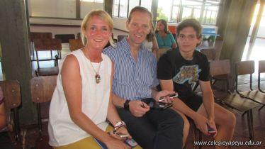 Expo Ingles del 1er Ciclo 11