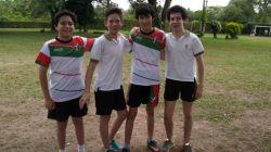 Torneo Interno de Fútbol 17