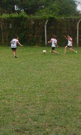 Torneo Interno de Fútbol 22