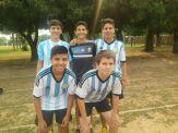 Torneo Interno de Fútbol 9