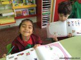 Utilizando el libro en Salas de 5 13