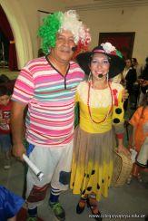 Acto de Clausura de Primaria 2015 156