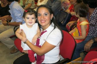 Acto de Clausura de Primaria 2015 42
