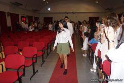 Acto de Colacion de la Promocion 2015 30