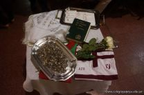 Ceremonia Ecumenica de la Promocion 2015 1
