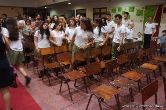 Ceremonia Ecumenica de la Promocion 2015 110