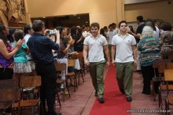Ceremonia Ecumenica de la Promocion 2015 34