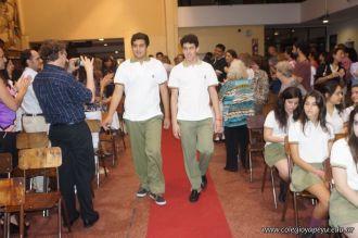 Ceremonia Ecumenica de la Promocion 2015 55