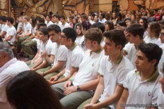 Ceremonia Ecumenica de la Promocion 2015 69