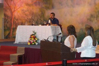 Ceremonia Ecumenica de la Promocion 2015 80