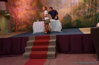 Ceremonia Ecumenica de la Promocion 2015 88