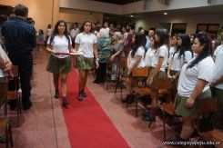 Ceremonia Ecumenica de la Promocion 2015 89