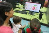 Expo Ingles y Computacion en Salas de 5 45