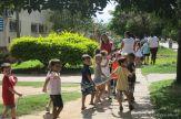 Entrega de obsequios al Jardin Maternal 6