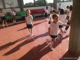Educacion Fisica en 1er grado 4