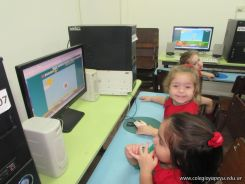 Computacion en Salas de 5 10
