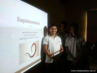 Esquisotomiasis 2