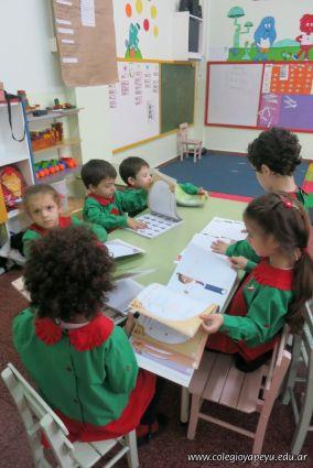 Libro de Ingles en Salas de 5 3