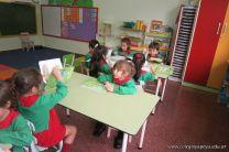 Libro de Ingles en Salas de 5 4