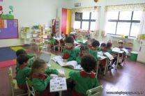 Libro de Ingles en Salas de 5 5