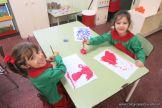 Pintando con Temperas 4