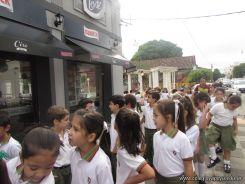 Recorriendo el barrio del Colegio 5