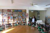 Salas de 4 en Biblioteca 41
