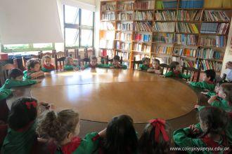 Salas de 4 en Biblioteca 42