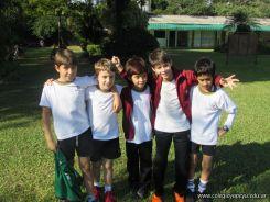 Encuentro Deportivo de 5to y 6to grado 21