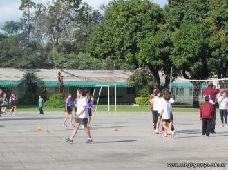 Encuentro Deportivo de 5to y 6to grado 34