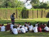 Encuentro Deportivo de 5to y 6to grado 7
