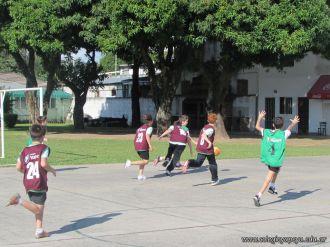 Encuentro Deportivo de 5to y 6to grado 9