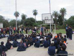 Encuentro Intercolegial de Deportes 10
