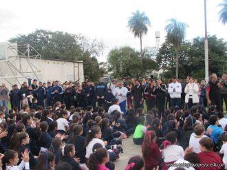 Encuentro Intercolegial de Deportes 108