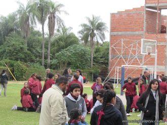 Encuentro Intercolegial de Deportes 12