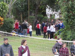 Encuentro Intercolegial de Deportes 66