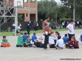 Encuentro Intercolegial de Deportes 74
