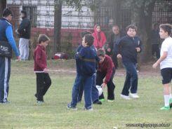 Encuentro Intercolegial de Deportes 88