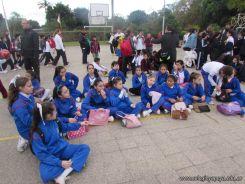 Encuentro Intercolegial de Deportes 98