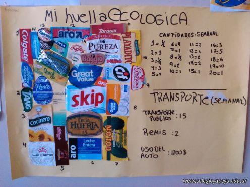Huellas Ecologicas 5