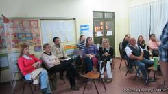 Primer Encuentro del Taller Escuela para Padres 13