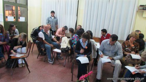Primer Encuentro del Taller Escuela para Padres 17