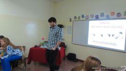 Primer Encuentro del Taller Escuela para Padres 5