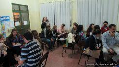 Primer Encuentro del Taller Escuela para Padres 7