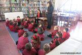 Salas de 5 en la Biblioteca 4