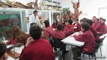 Visita a la Facultad de Veterinaria 14