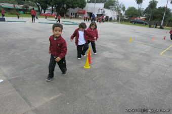 Festejamos el Dia del Jardin de Infantes 160