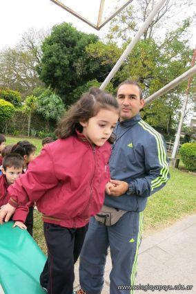 Festejamos el Dia del Jardin de Infantes 162