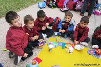 Festejamos el Dia del Jardin de Infantes 174